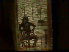 TgirlViki&amp,#039,s Peeping Tom