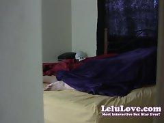 Lelu Love-Voyeur Peeping Tom Fuck