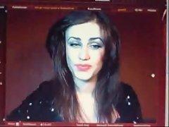 webcam girls tribute