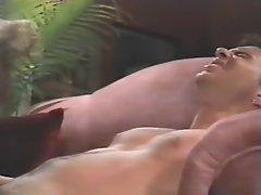 Ashlyn Gere - Tony &amp, Steven