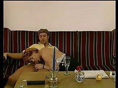 German Redheaded Milf ficken boy (NEEDS ID)