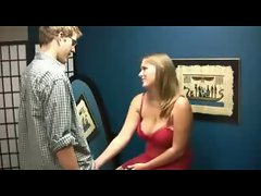 Stepmom Jerks Best - Erica