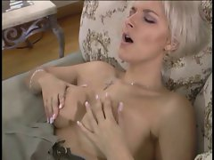 Dirt whore pussy cat banged