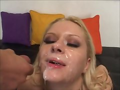 Multi-Shot Cumshot Compilation 3