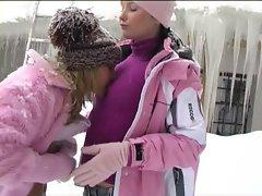 Snow Lesbians... by Karcher