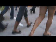 BOOTYTOURS BLK GIRLS