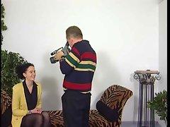 German teen casting
