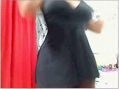 Big Bunda on Webcam (1)
