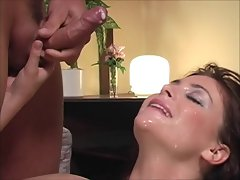 Multi-Shot Cumshot Compilation 8