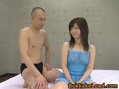 Ami Hanamiya Asian doll is into crazy