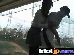 Sexy Asian Girl Get Hardcore Sex clip-19