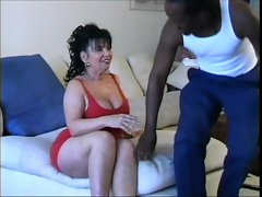 Ginni Lewis gets fucked in her shithole