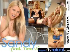 Sexy Teen Love To Play With Toys vid-20