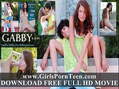 Gabby hot pussy waiting for you full movies