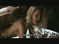 Donkey Punch sex scene