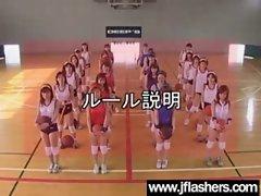 Asian Flashing And Banging Hard video-11