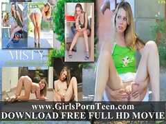 Misty pussy money safe full movies