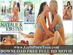 Kirsten Natalie and the youngest girls pussy full movies