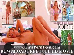 Jodie petite babes sexy girls full movies