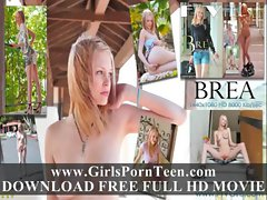 Brea teen boobs sexy amateur full movies