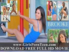 Brooke amateur sexy teen girl full movies