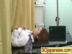 Asian In School Uniform Get Hard Sex video-30