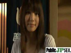 Asian Teen Sexy Girl Get Hard Fucked video-18