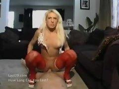 sexy milf creampie