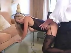 Awesome wife waiting patiently for big dick