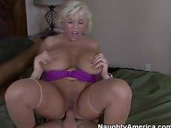 Naughty America-Claudia Marie