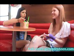 Amazing teen girl full movies Tamara and lacie