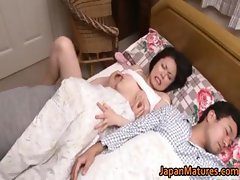 Miki Sato nihonjin mature girl part2