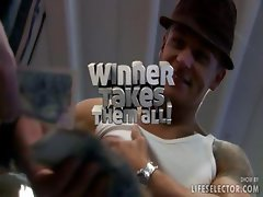 Winner takes them all