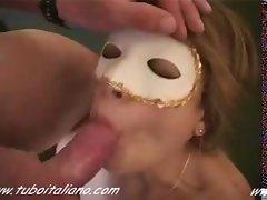 Italian Wife Luana Moglie Puttana