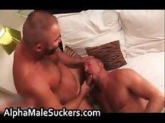 Extremely hot gay men fucking part6