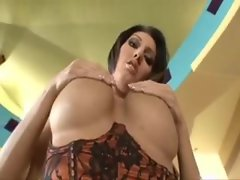 Dylan Ryder teases in the hottest corset ever