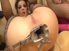 Cum inside assholes then girl eats the creampie