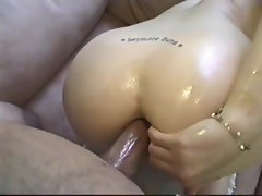 Some of the best anal sex ever