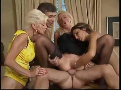 Cumshot compilation with hot chicks