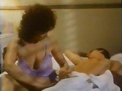 Vintage porn fuck featuring Kay Parker