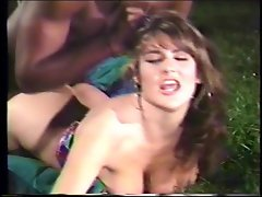 Heather Hart Fucks BBC