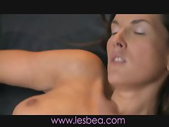 Lesbea Natural girls sensual sex