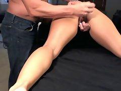 Amber Lyn Bach&,#039,s Massage