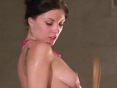 russian girl Paulina