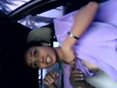 Indian tamil girl in car sex-- By Sanjh