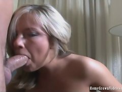 Homegrownvideos Blonde Jessy Sucks Frank&amp,#039,s Cock Like A Champ