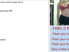 Omegle playgirl #1