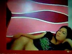 transsexual webcam blowjob