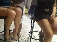 Legs Sex