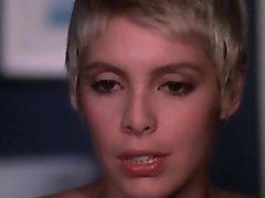 Nadia Cassini - Ecco lingua d&,#039,argento